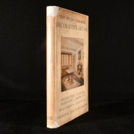 "1925 ""The Studio"" Year-Book of Decorative Art"