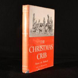 1938 The Christmas Crib