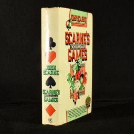 1976 Scarne's Encyclopedia of Games