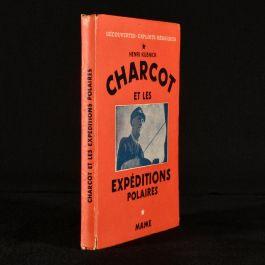 1940 Charcot et les Explorations Polaires