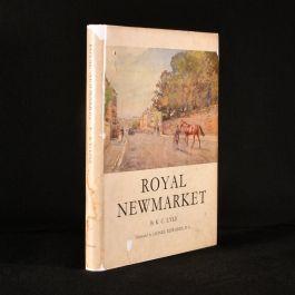 1945 Royal Newmarket