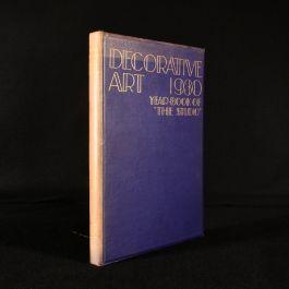 1930 Decorative Art