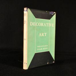 1932 Decorative Art