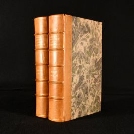 1858 History of Ancient Pottery