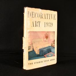 1939 Decorative Art