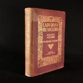 1903 Lady Diana Beauclerk Her Life and Work