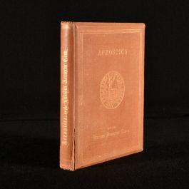 1868 Acrostics