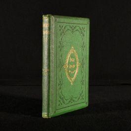 1868 Double Acrostic Enigmas, With Poetical Descriptions