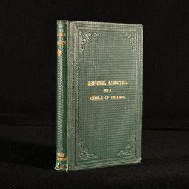 1864 Original Acrostics