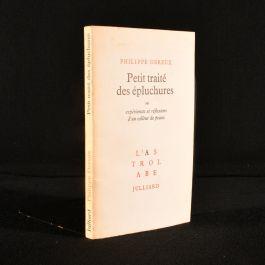1966 Petit Traite des Epluchures