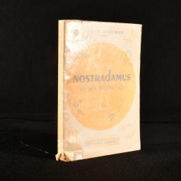 1943 Nostradamus et Ses Propheties