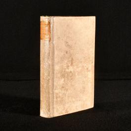 1689 Les Vrayes Centuries et Propheties