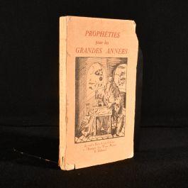 1948 Propheties pour les Grandes Annees