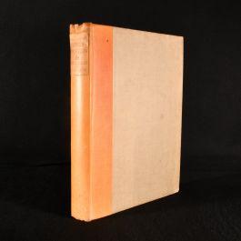 1924 Richard Parkes Bonington: His Life and Work
