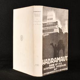 1964 Hadramaut