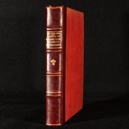 1927 Journal de Madame Rose de Saulces de Freycinet