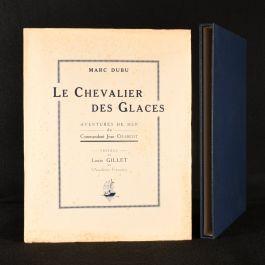 Le Chevalier Des Glaces