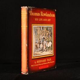 1952 Thomas Rowlandson