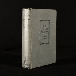 1924 The Great Shadow