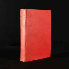 1915 Uncle Bernac a Memory of the Empire