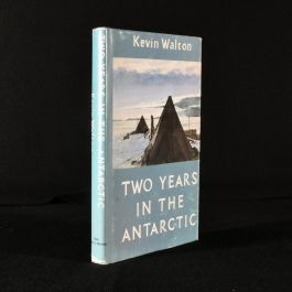 1982 Two Years in the Antarctic