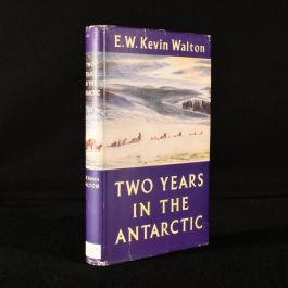 1959 Two Years in the Antarctic