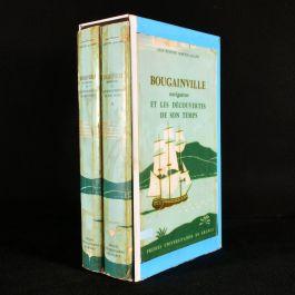 1964 Bougainville Navigateur et les Decouvertes de son Temps