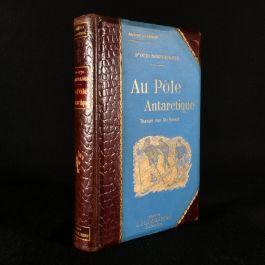 1904 Au Pole Antarctique