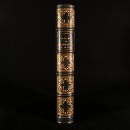 1863 Voyages et Decouvertes Outre-Mer