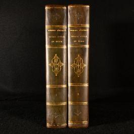 1839 Voyage Pittoresque Autour du Monde