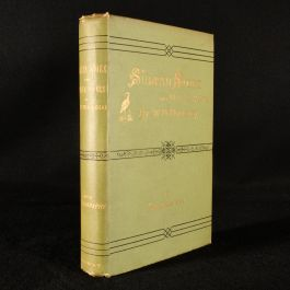 1887 Sultan Stork and Other Stories and Sketches