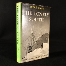1956 The Lonely South