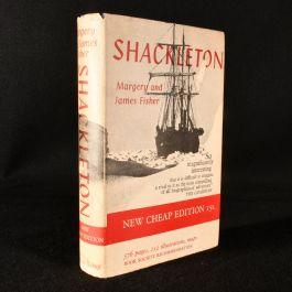 1957 Shackleton