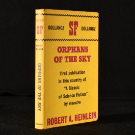 1965 Orphans of the Sky