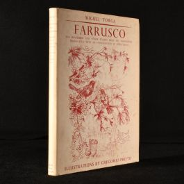 1950 Farrusco the Blackbird