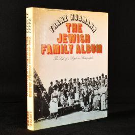 1975 The Jewish Family Album