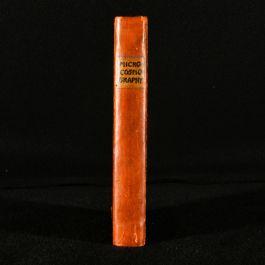 1811 Microcosmography