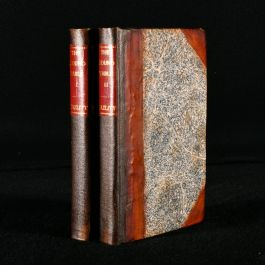 1817 2vol The Round Table
