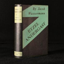 1932 Etzel Andergast