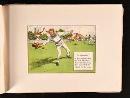 1907 Laws of Cricket