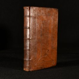 1708 The English Theophrastus