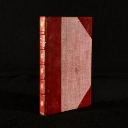 1900 Rubaiyat of Omar Khayyam