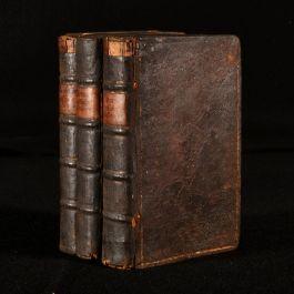 1749 Characteristicks