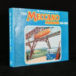 1987 The Meccano Magazine