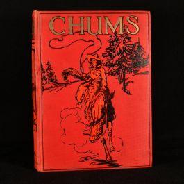 1939 Chums Annual