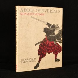 1974 A Book of Five Rings