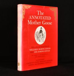 1962 The Annotated Mother Goose
