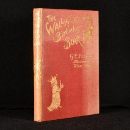 1904 The Wallypug Birthday Book