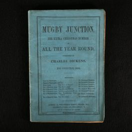 1866 Mugby Junction