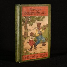 c1917 Bobby Bear and other Stories